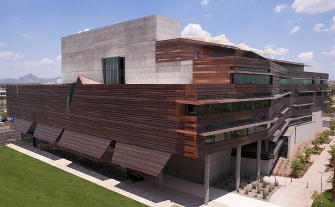 Phoenix Biomedical Campus