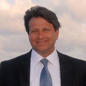Todd Bensman