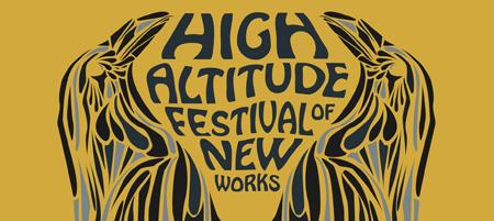 High Altitude Festival logo
