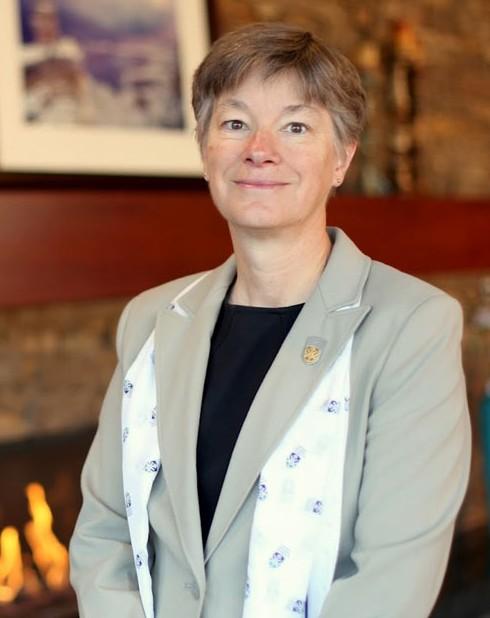 Laura Huenneke
