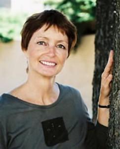 Jacqueline Vaughn
