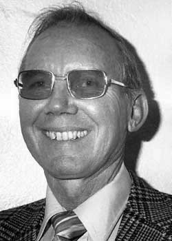 Robert Woolridge