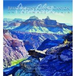 Book cover image of Bruce Aiken's Grand Canyon - An Intimate Affair