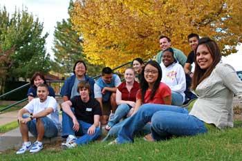 enrollment students