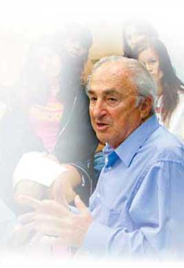 Ernest Michel