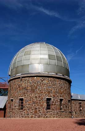 NAU observatory