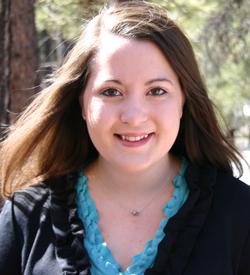Student regent Kaitlin Thompson