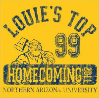 Homecoming Shirt Design