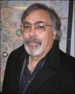 Raymond Michalowski