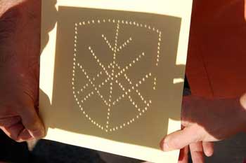 nau sun logo