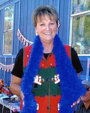 Joy Elaine Savage Jiron