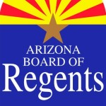 Arizona Board of Regents logo