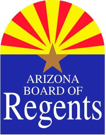 Arizona Board of Regents logo