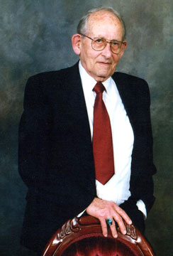 Professor Berman