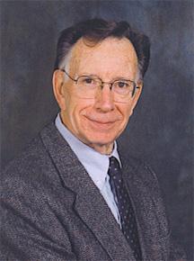 Clifford E. White