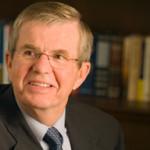 President John Haeger