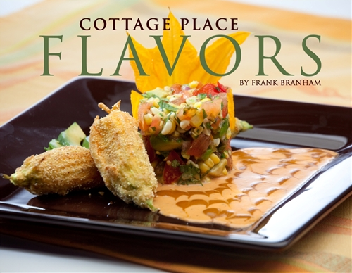 Cottage Place Flavors by Frank Branham