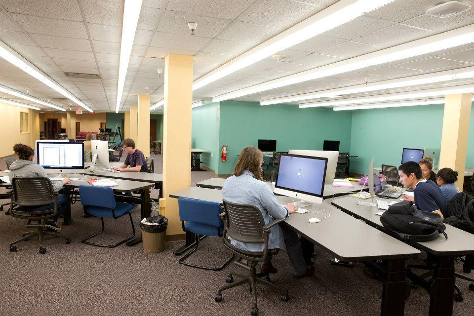 Cline Library - Northern Arizona University