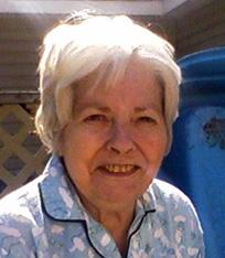 Rita Ashcraft