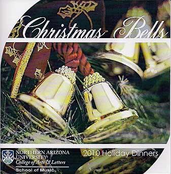 Christmas Bells CD