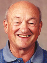 Jack Dustman
