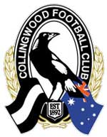 Australia's Magpies