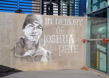 Joshua Pete