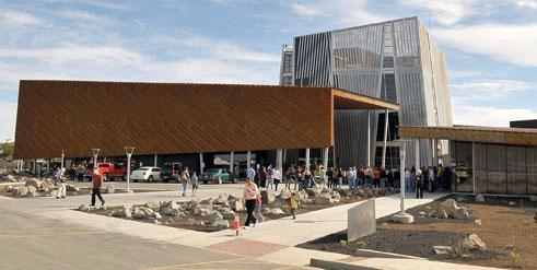 New NAU-Yavapai campus