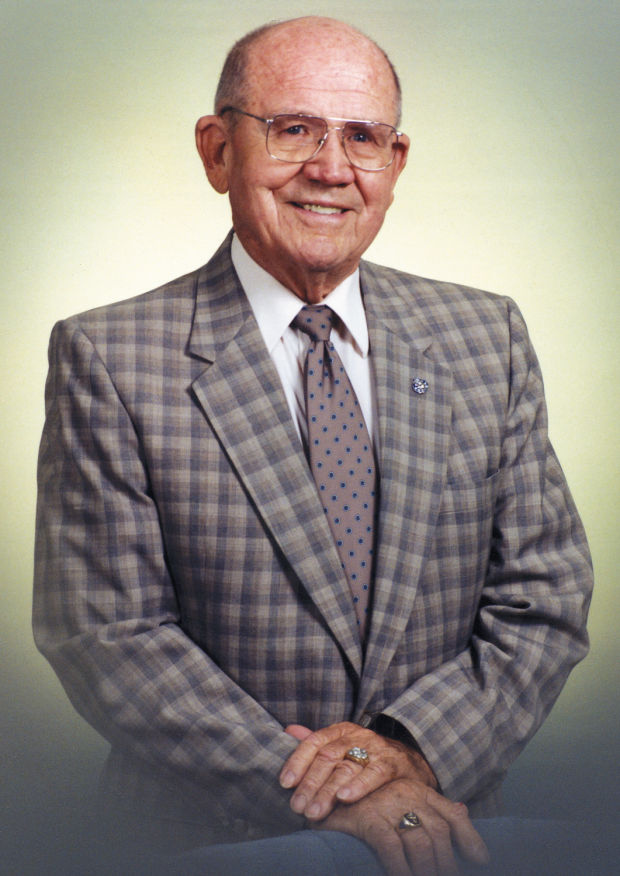 Claude Clifton
