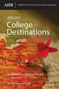 College Destinations Index