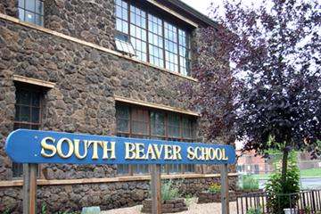 South Beaver School