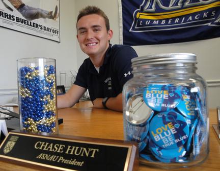 Chase Hunt