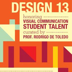 design 13 art show