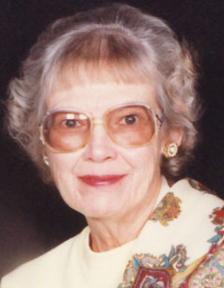 Ethel M. Grenoble