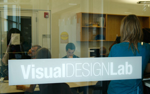 Visual Design Lab