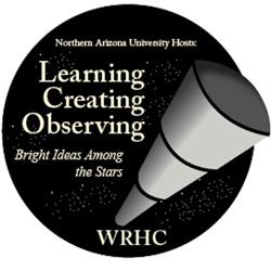WHRC logo