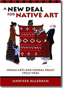 Book native art