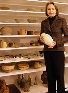 Elizabeth Sackler