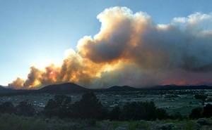 2010 Schultz Fire