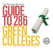 Princeton Green Colleges