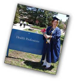 heather graduate