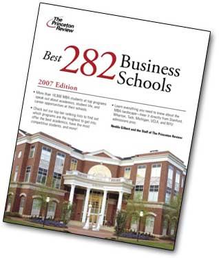 282 business schools