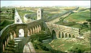 Roman water