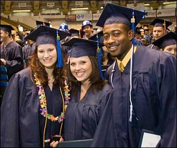 graduate in 4