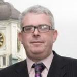 Irish barrister David Langwallner