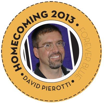 David Pierotti