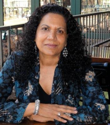 Geeta Chowdhry