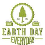 Flagstaff, Arizona Go Green Earth Day Everyday