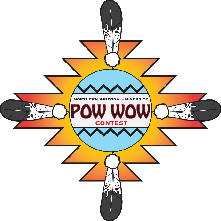 Northern Arizona University Pow Wow Contest
