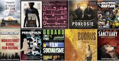 Banner, 10 films